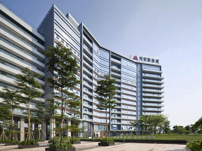 Dongguan Opensesame Tech CO.,LTD