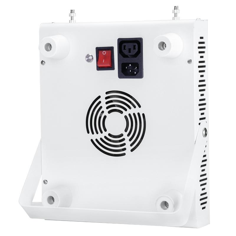 RD300 Rode 660nm u0026 Near Infrared 850nm apparaten voor thuislichttherapielampen, 300 W Draagbaar LED-therapielicht voor huid- en pijnverlichting
