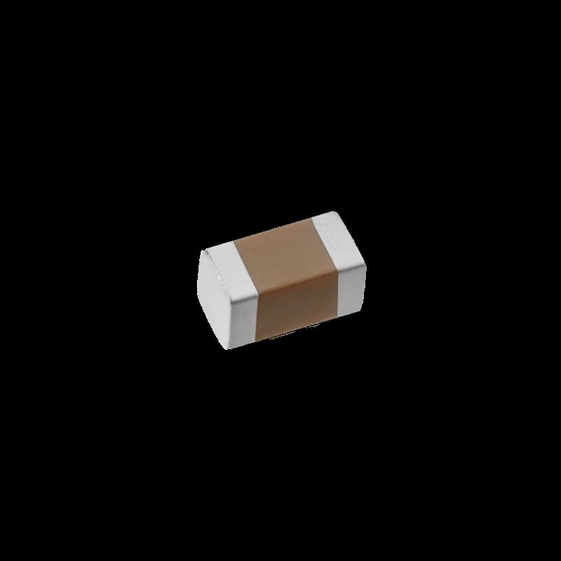 Meerlaagse keramische condensator