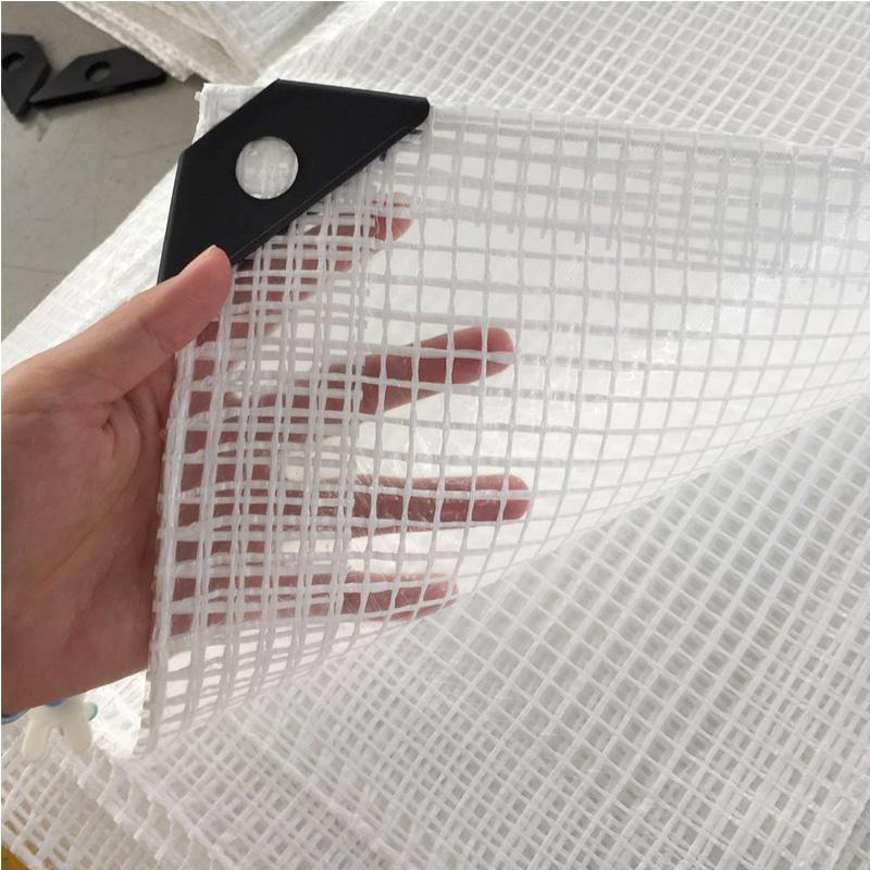 fabriek leno steiger dekzeil