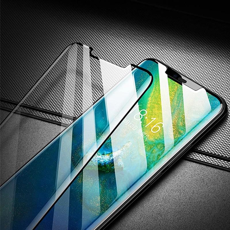 Gehard glasbeschermer voor Huawei Mate30 Pro