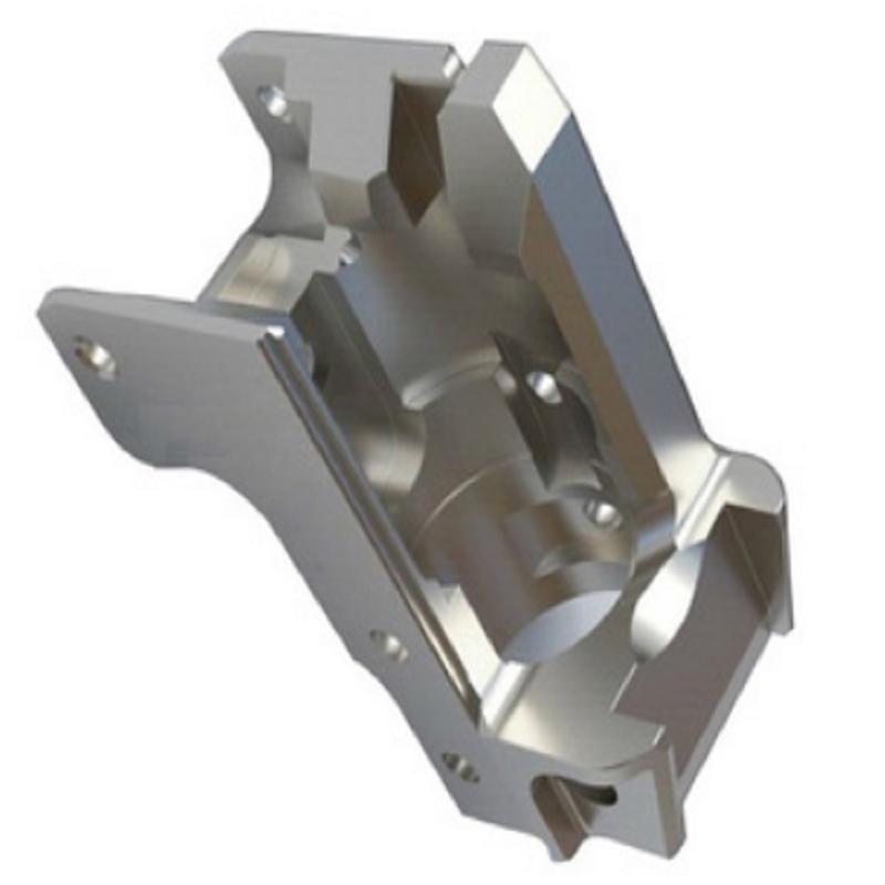 CNC-bewerkingsonderdelen 022