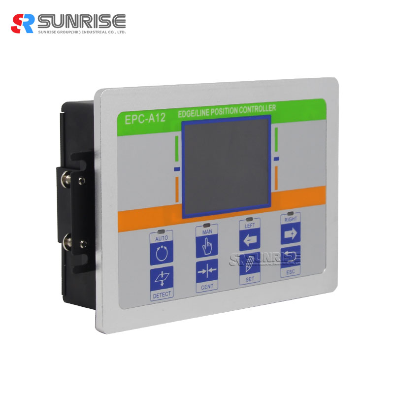Hot Sales Edge Position Controller voor Web Guiding Control System