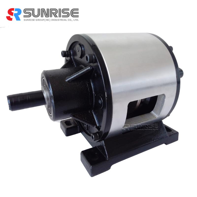 SUNRISE 24V industriële elektromagnetische koppeling en rem set voor drukmachine