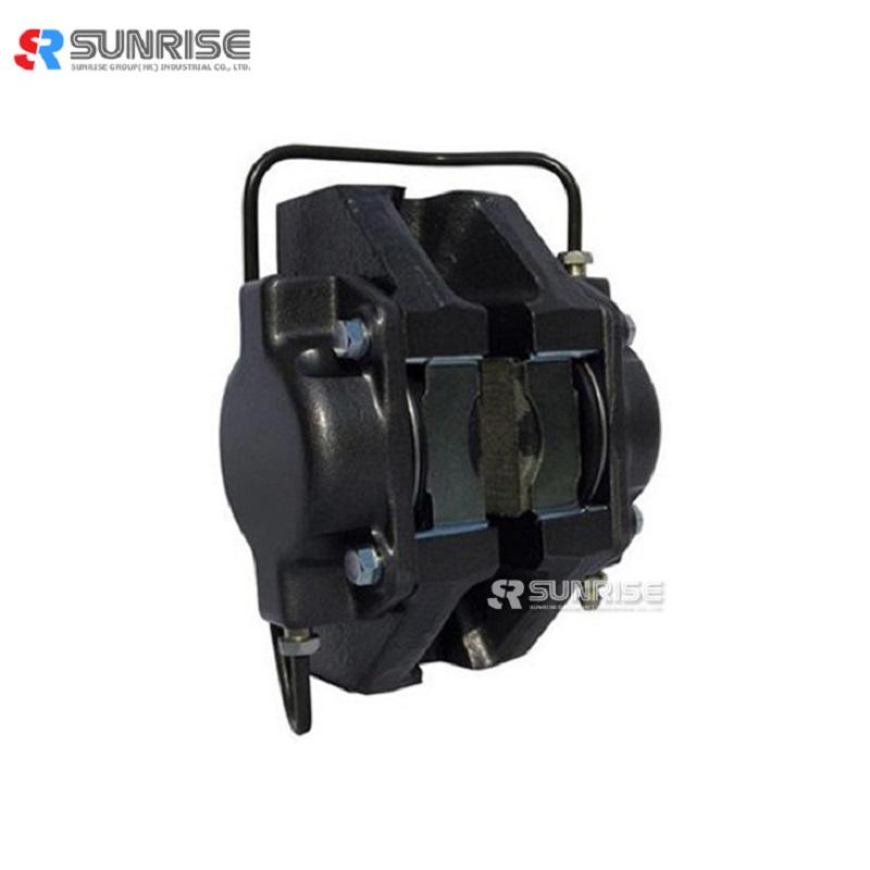 SUNRISE Factory Supply Hoogwaardige luchthydraulische rem voor drukmachine