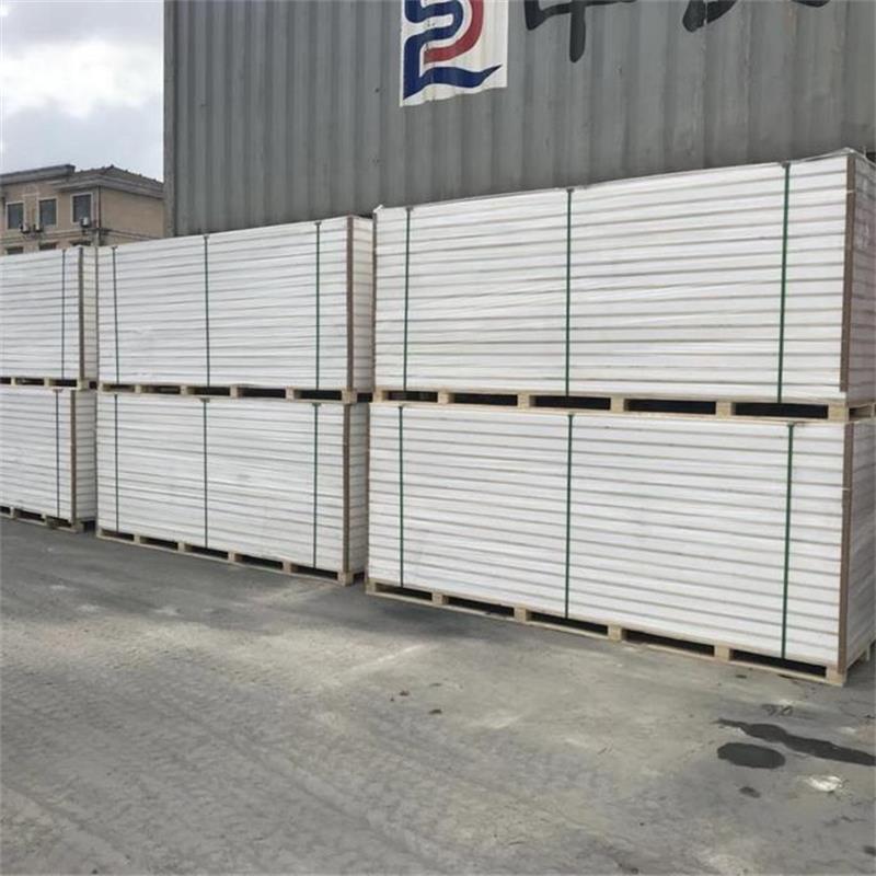 Structurele geïsoleerde panelen leverancier uit China