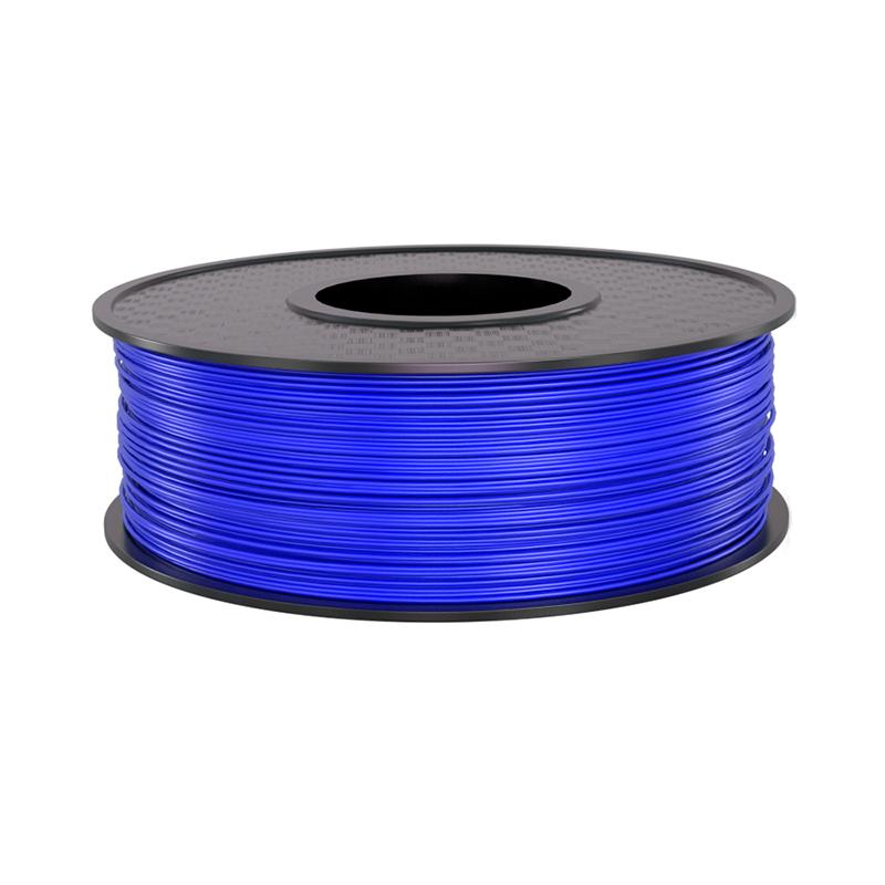 PLA filament-blauw