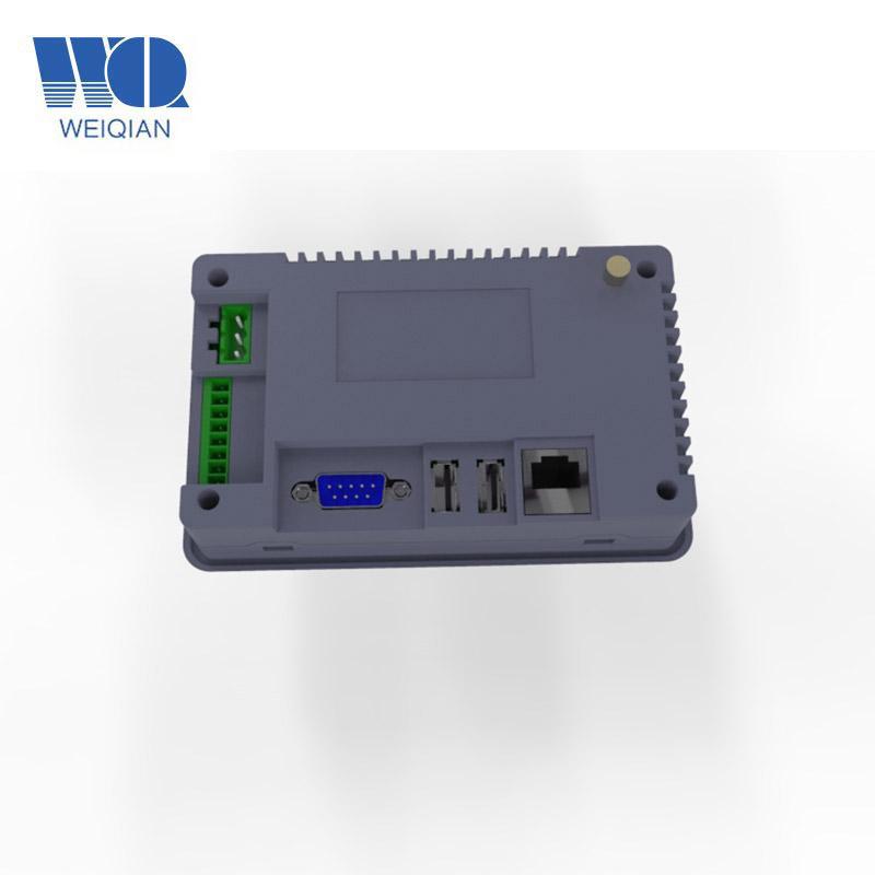 4,3 inch touchscreen industriële monitor WinCE industriële paneelcomputer