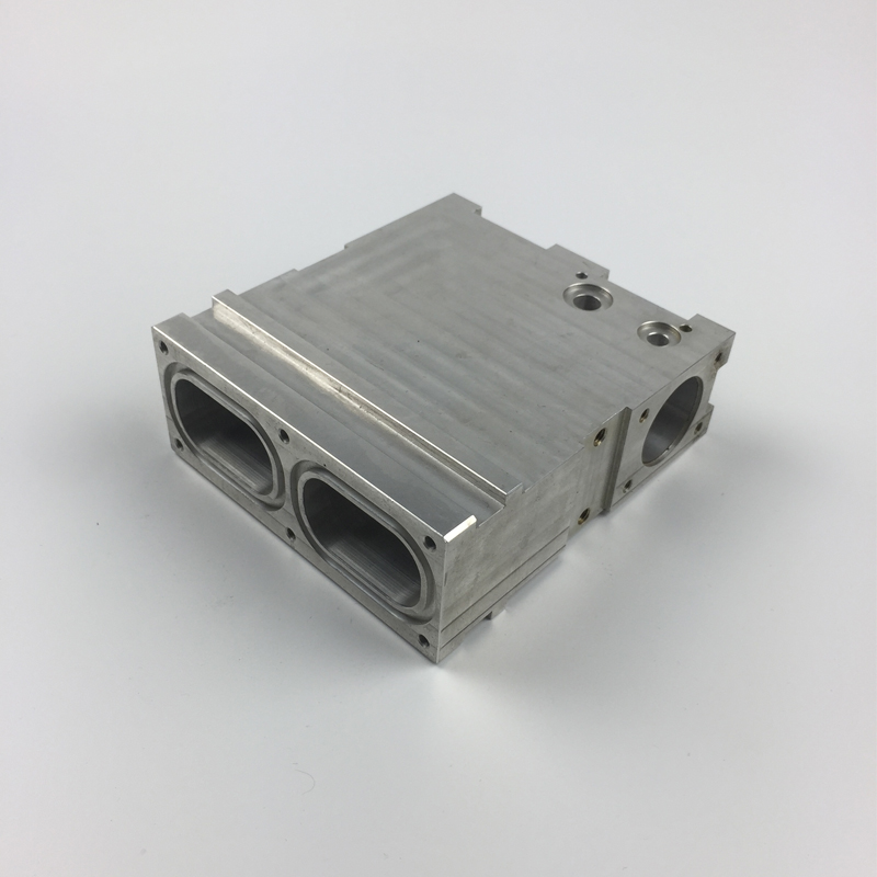 CNC precisie-onderdelen