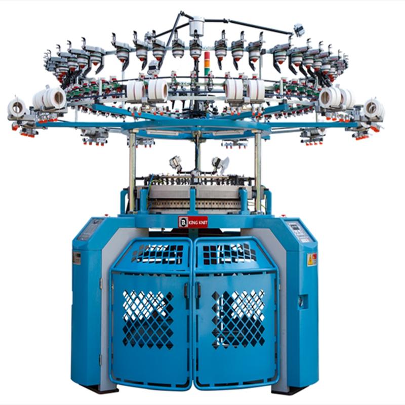 Het maken van ondergoed Garment Prijs van Circular Knitting Machine