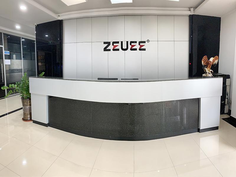 Shenzhen Zeyu Intelligent Industrial Science Technology CO.Ltd