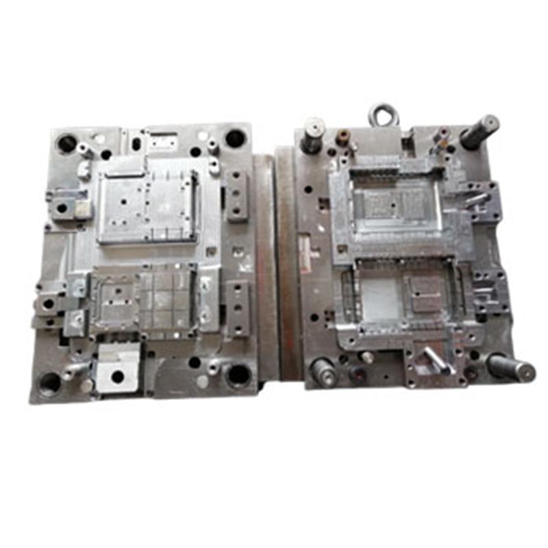 Engineering elektrisch apparaat