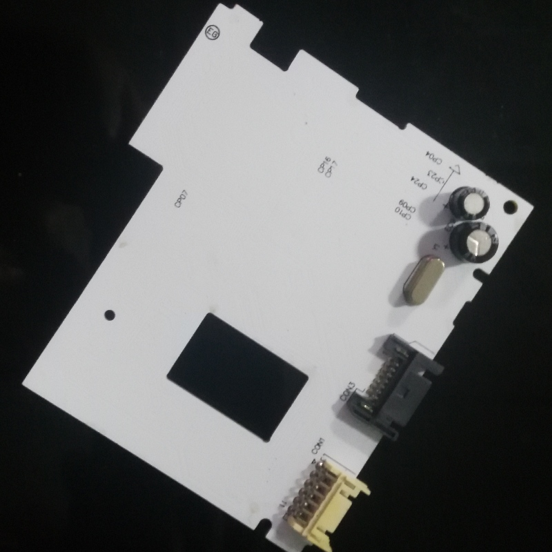 PCB-assemblage voor communicatieproduct