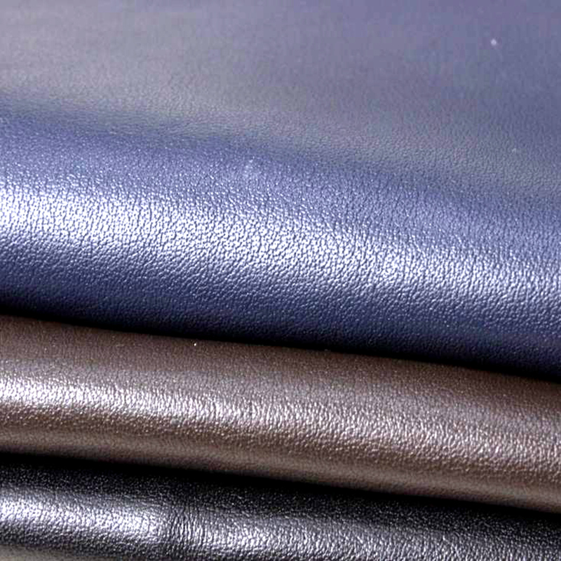 Wat is Nappa Leather?