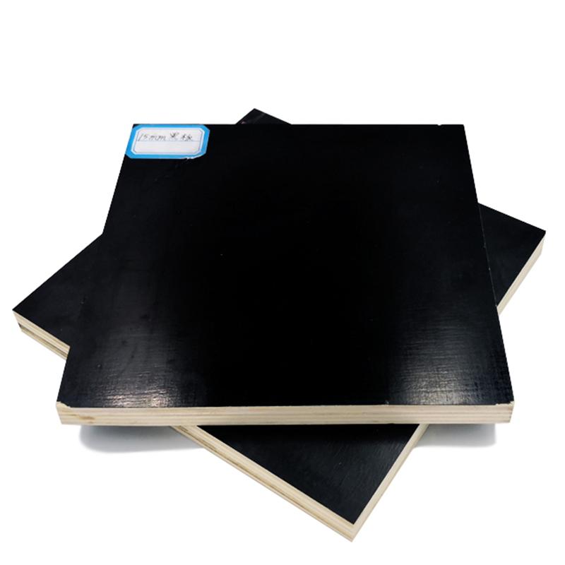 18 mm folie van multiplex voor de bouw