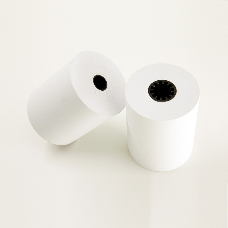 BPA free 80&rond 350;120;80mm cash registerpapier 80;70mm thermische papierrollen