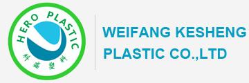 WEIFANG KESHENG PLASTIC CO.,LTD