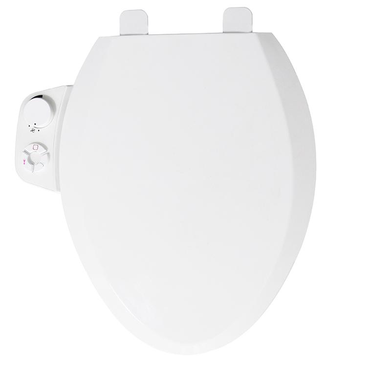 Afgelegen niet-elektrische Bidet toiletbril