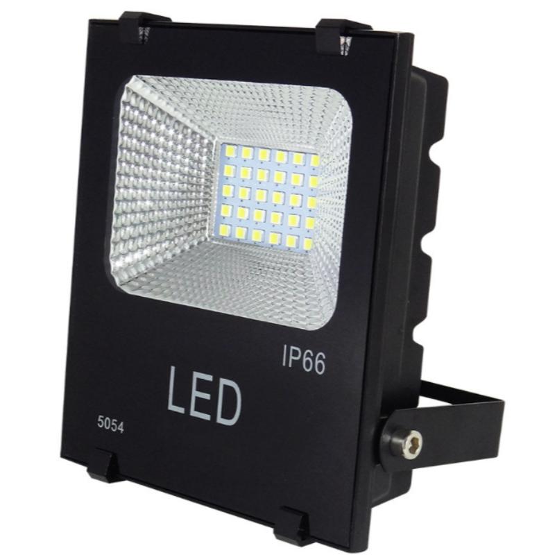 Hoog Lumen Waterdichte smd IP66 Outdoor 50W 100W 150W 200W 300W LED-schijnwerper