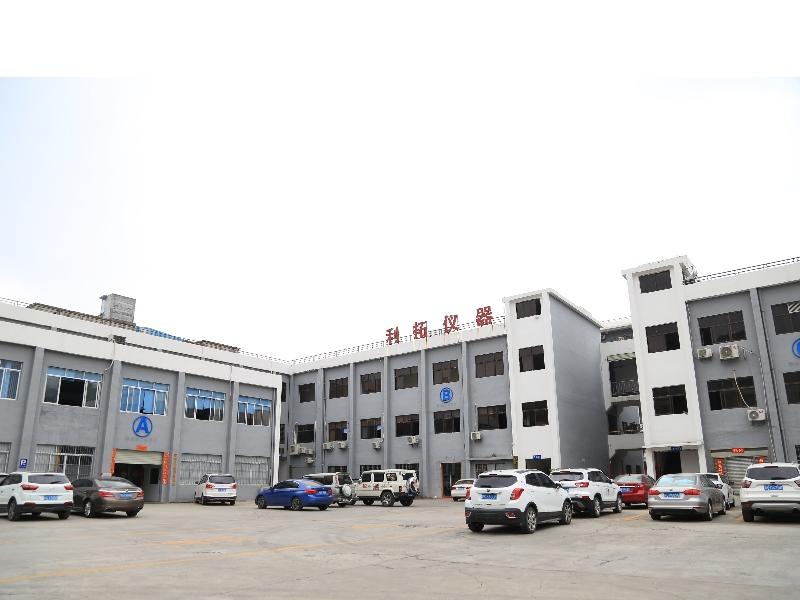 Dongguan Lituo Testing instruments Co., Ltd