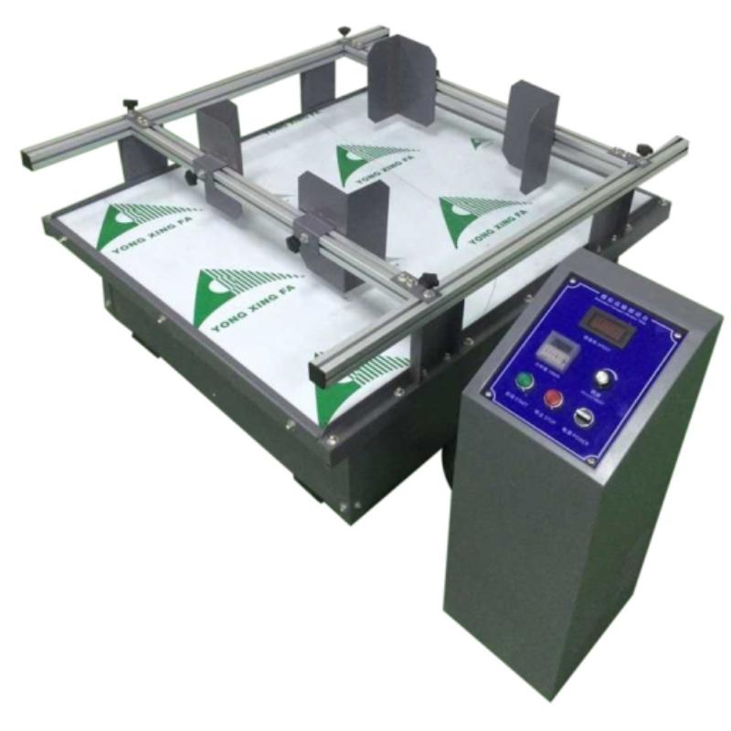 LT-BZM03-SA Simulatieve testbank voor trillingen bij het vervoer