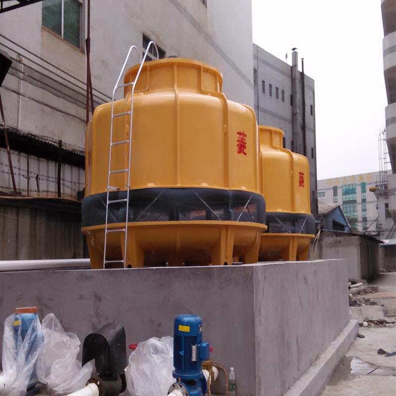 De machines van het de matrijzenafgietsel van voedselmachines doorgevende waterkoeling koud watertoren