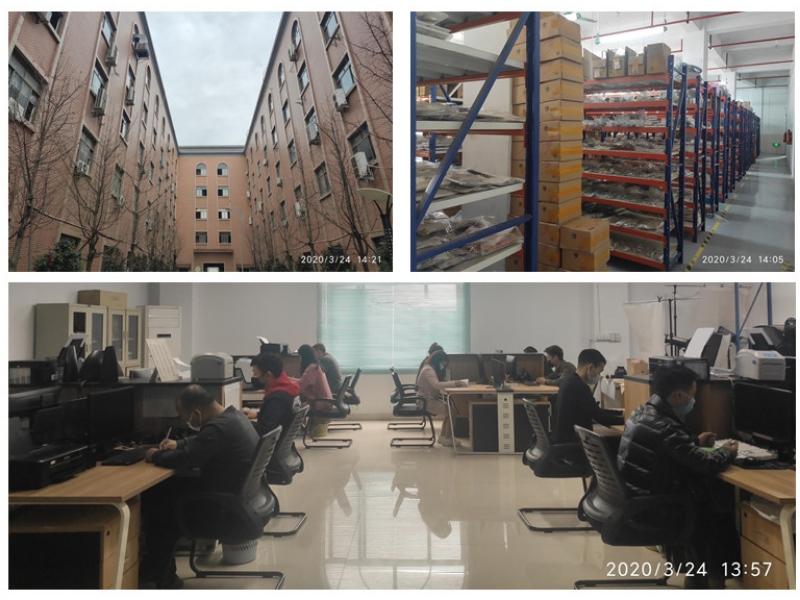 Dongguan xinzhirun Crafts Co., Ltd
