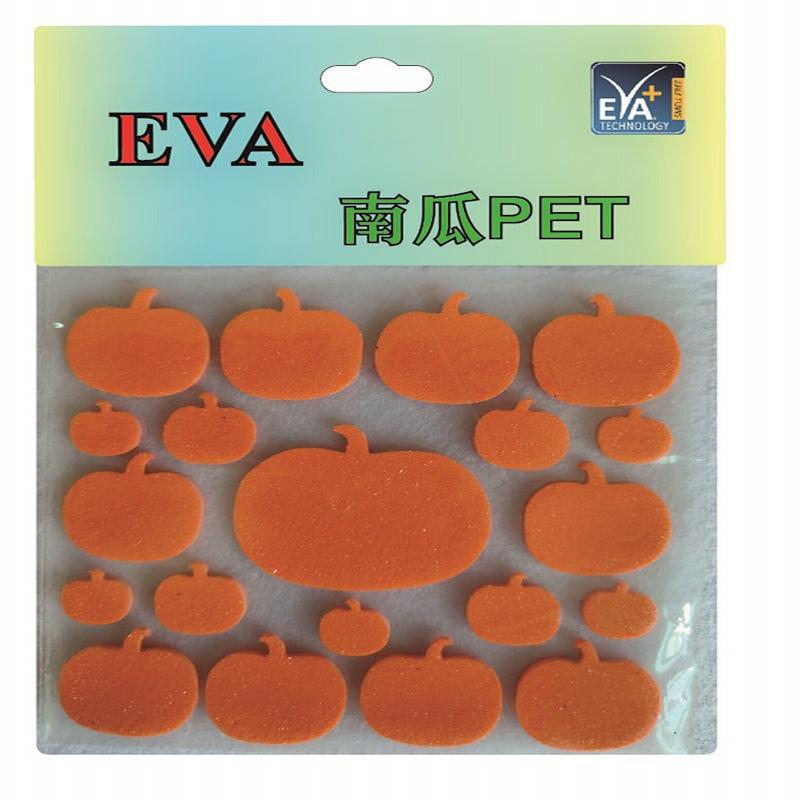 Foam PET Foam Glitter PET Foam vorm PET