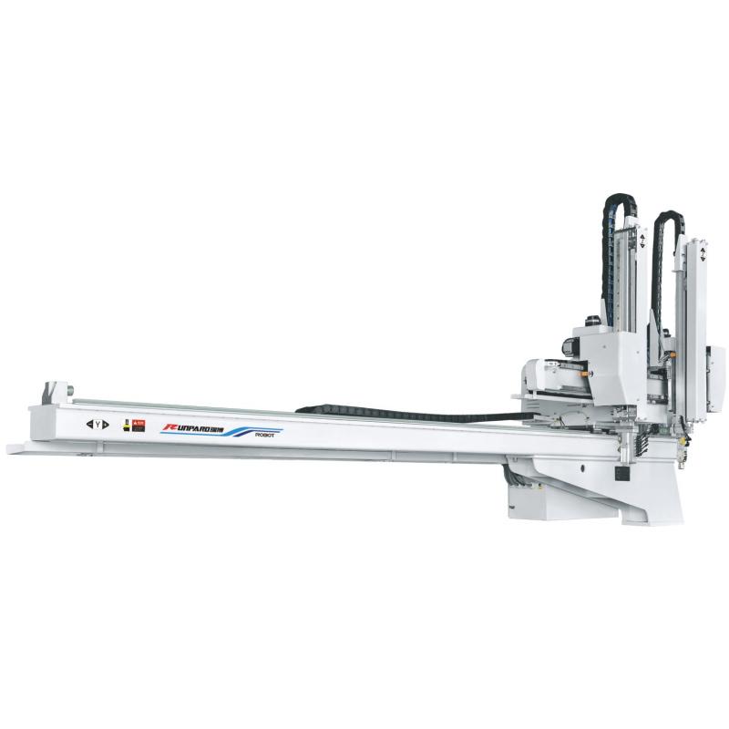 Verticaal bewegende mechanische arm-RZ-serie