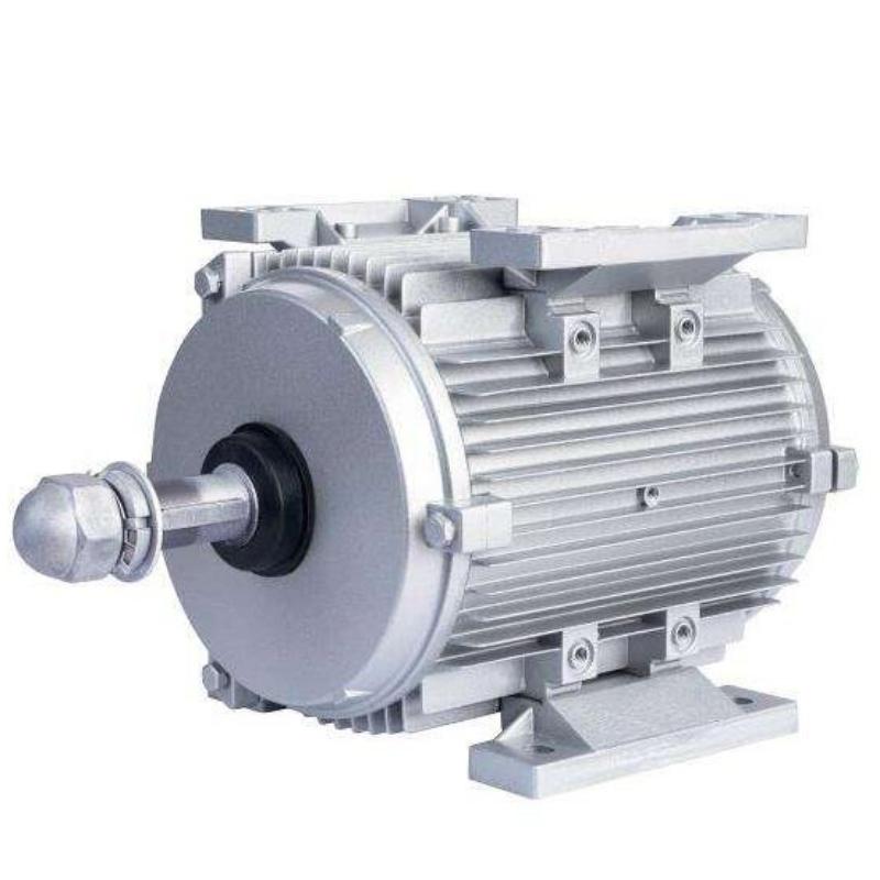 Wat zijn de beschermende maatregelen voor ongekamde DC motor