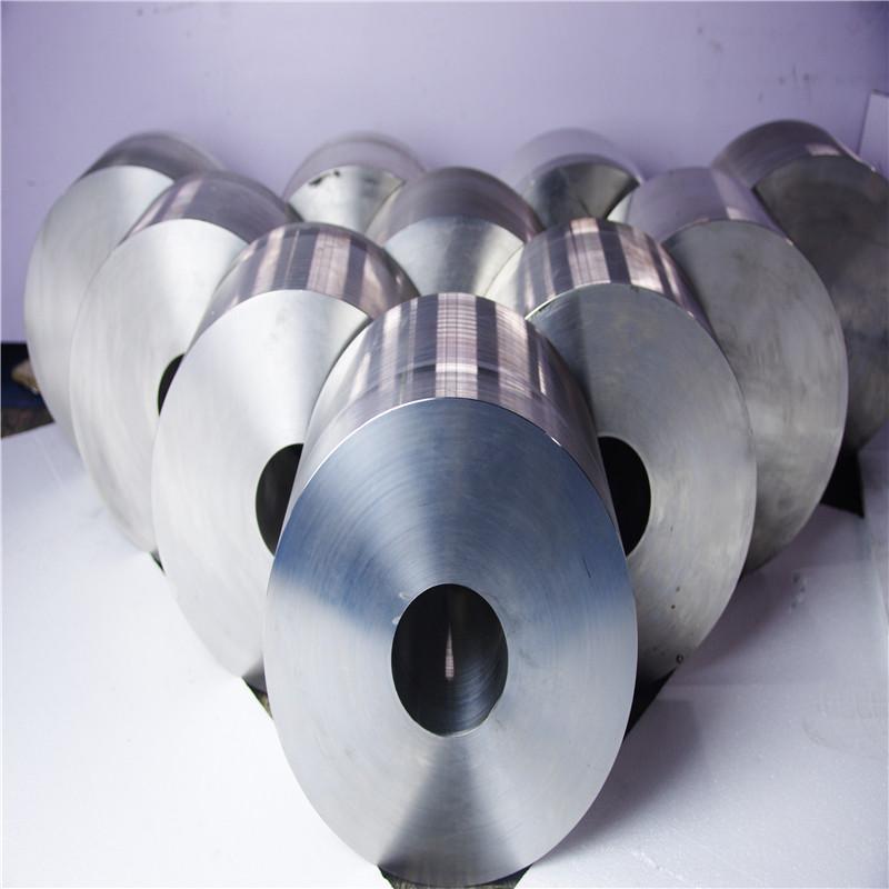 Kenmerken van de precisielegering van metaalmaterialen met hoge temperatuur